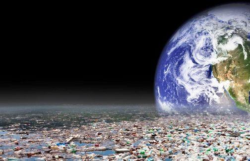Apatía a la contaminación ambiental
