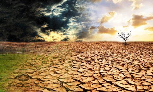 Cambios climáticos por contaminación ambiental