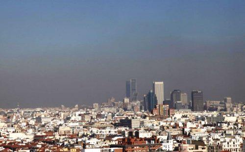 Combatir la contaminación ambiental