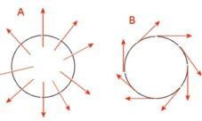 Diferencia entre fuerza centrífuga y centrípeta