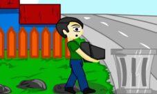 Educación sobre la contaminación ambiental para evitarla