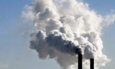 Impacto de la contaminación ambiental en la salud