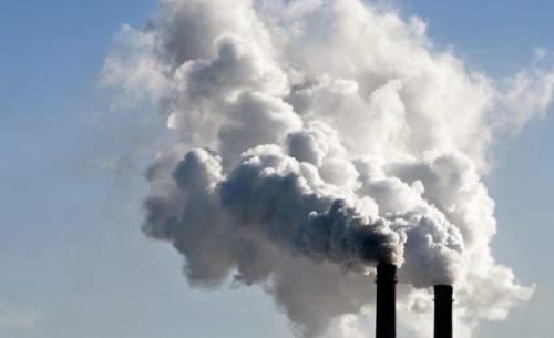 Impacto en la salud por contaminación ambiental