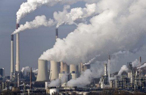 Indiferencia a la contaminación ambiental