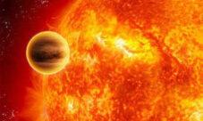 Cuál es el planeta más cercano al Sol