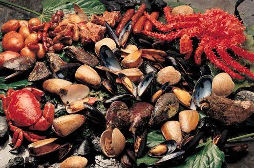 ¿Cuál es la comida típica de Chile?