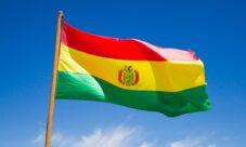 Día de la bandera boliviana