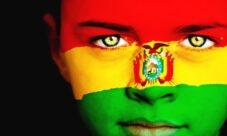 Imágenes de la bandera de Bolivia