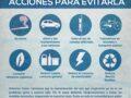 Prevención de la contaminación atmosférica
