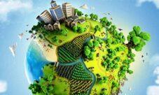 ¿Cómo cuidar el medio ambiente?