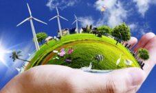 ¿Qué es el cuidado del medio ambiente?