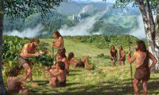 Características de la prehistoria