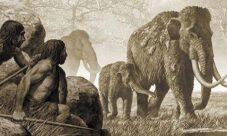 Cómo era la caza en la prehistoria