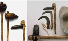 Cuáles fueron las técnicas de trabajo en la prehistoria