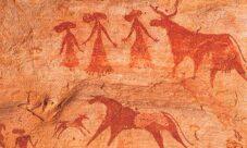 Cómo y porqué pintaban los humanos en la prehistoria
