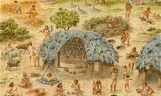 Periodos de la prehistoria