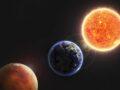 ¿Cuánto tarda el planeta Marte en dar la vuelta al sol?