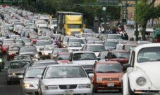 Principales fuentes de contaminación del aire