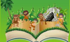 Leyendas para niños: Concepto, tipos, características y ejemplos