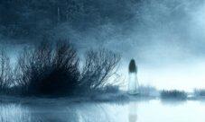 La dama de la noche, la llorona