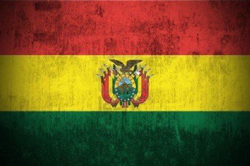 Bandera de Bolivia para Facebook