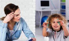 Cómo trabajar con niños inquietos en el salón de clases