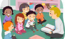 Técnicas grupales de aprendizaje para niños