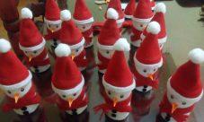 Ideas para hacer dulceros navideños