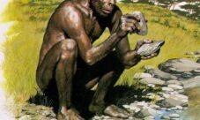 ¿Qué marcó el inicio de la prehistoria?