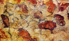 ¿Qué es el arte de la prehistoria?