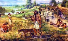 ¿Qué se estudia en la prehistoria?