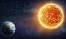 ¿Cómo afecta la energía del Sol a la Tierra?