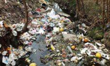 Contaminación del agua en México