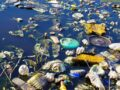 Imágenes de la contaminación del agua