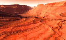 ¿Por qué no se puede vivir en Marte?