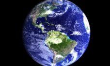 ¿Por qué al planeta Tierra se le llama planeta azul?
