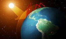 ¿Qué es la capa de ozono del planeta Tierra?