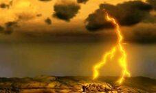 Cómo es la atmósfera de Venus