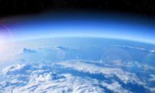 Características de la capa de ozono