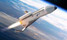 ¿Cómo atraviesan las naves espaciales la capa de ozono?