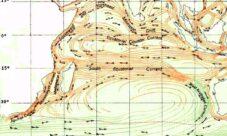 Corrientes marinas del Océano Índico