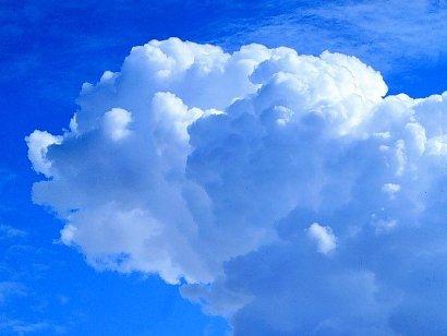 Importancia de las nubes en el ciclo del agua