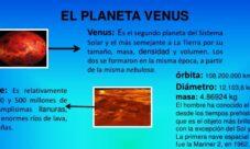 ¿Cuál es la masa del planeta Venus?