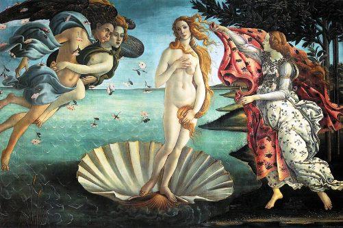 ¿Por qué el planeta Venus se llama así?