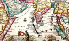 ¿Quién descubrió el Océano Índico?