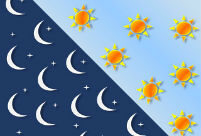 El Sol y la Luna, leyenda Azteca