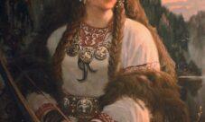 Leyenda de Boadicea, la Reina de los Icenos