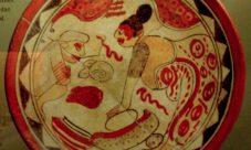 Leyendas de la Cultura Maya