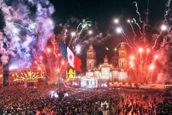 Efemérides de septiembre en México