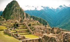 Arquitectura de los Incas
